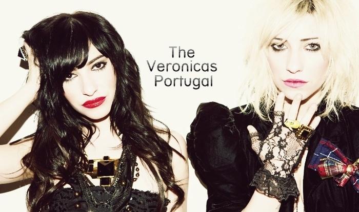 Fórum Português das The Veronicas
