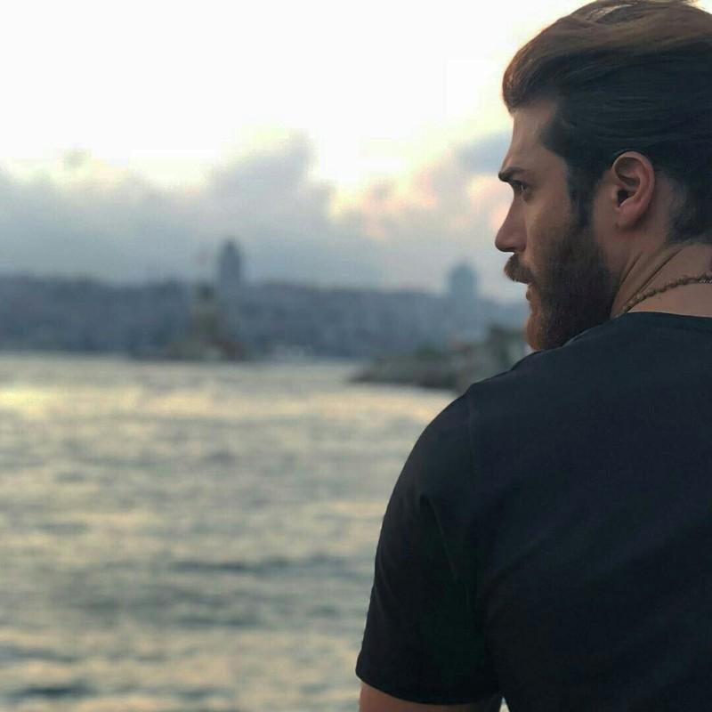 Erkenci Kuş - Actori 20180824