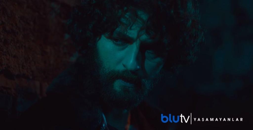 Yașamayanlar - Cei ce nu trăiesc - Elcin Sangu Bbbbbb10
