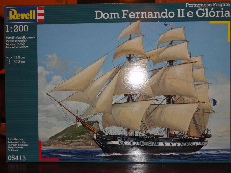 Dom Fernando IIe Gloria Dsc00923