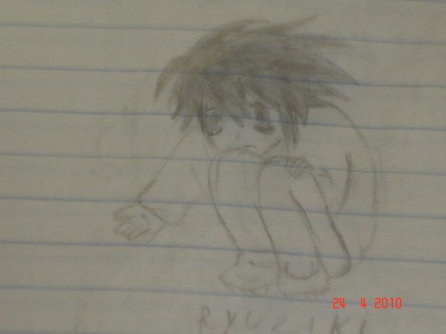 mais desenhos \õ/ Imagem13