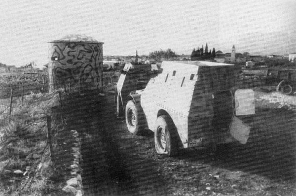 Guérilla et contre-guérilla dans les Balkans [Dossier photo] Radsch10