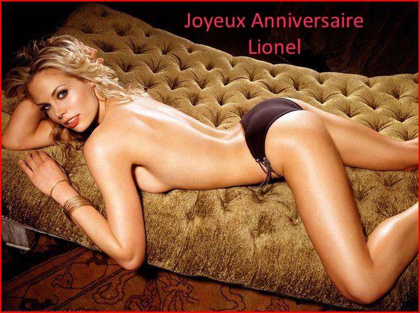 joyeux anniversaire Lionel (TLM) Anniv_12