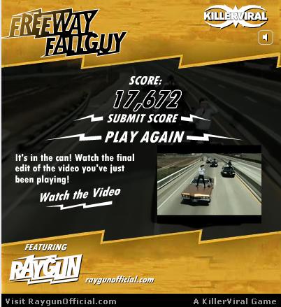Freeway Fallguy Okapi10