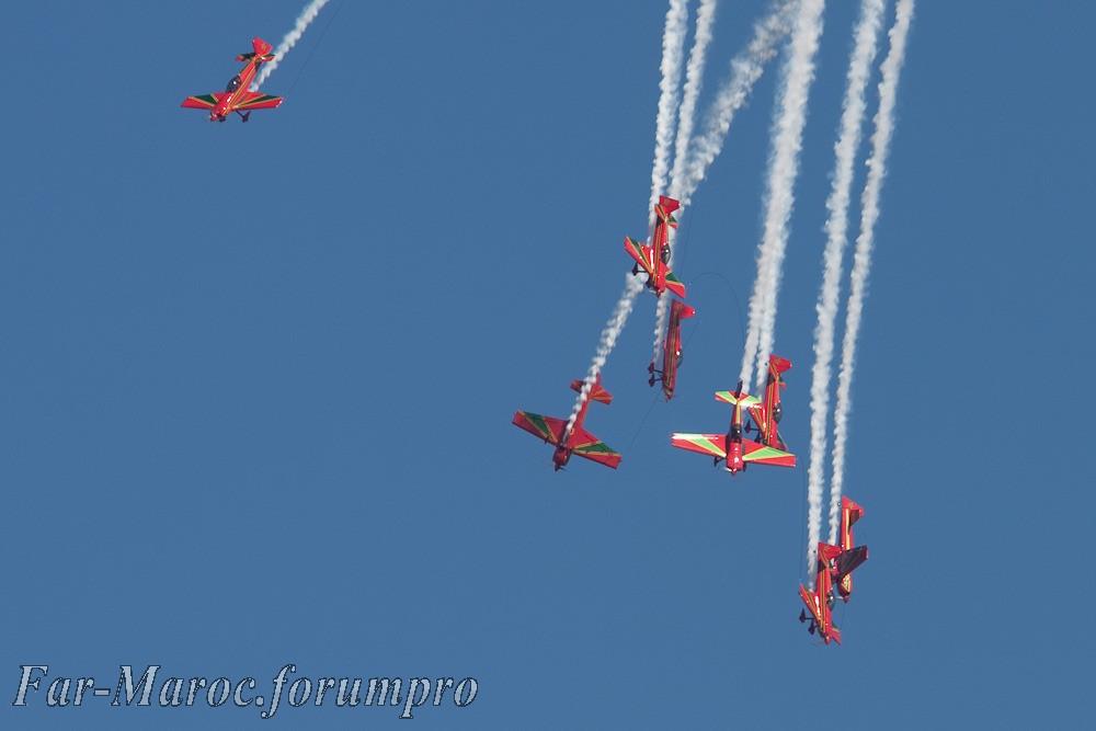 la patrouille acrobatique : la marche verte - Page 6 0129im12