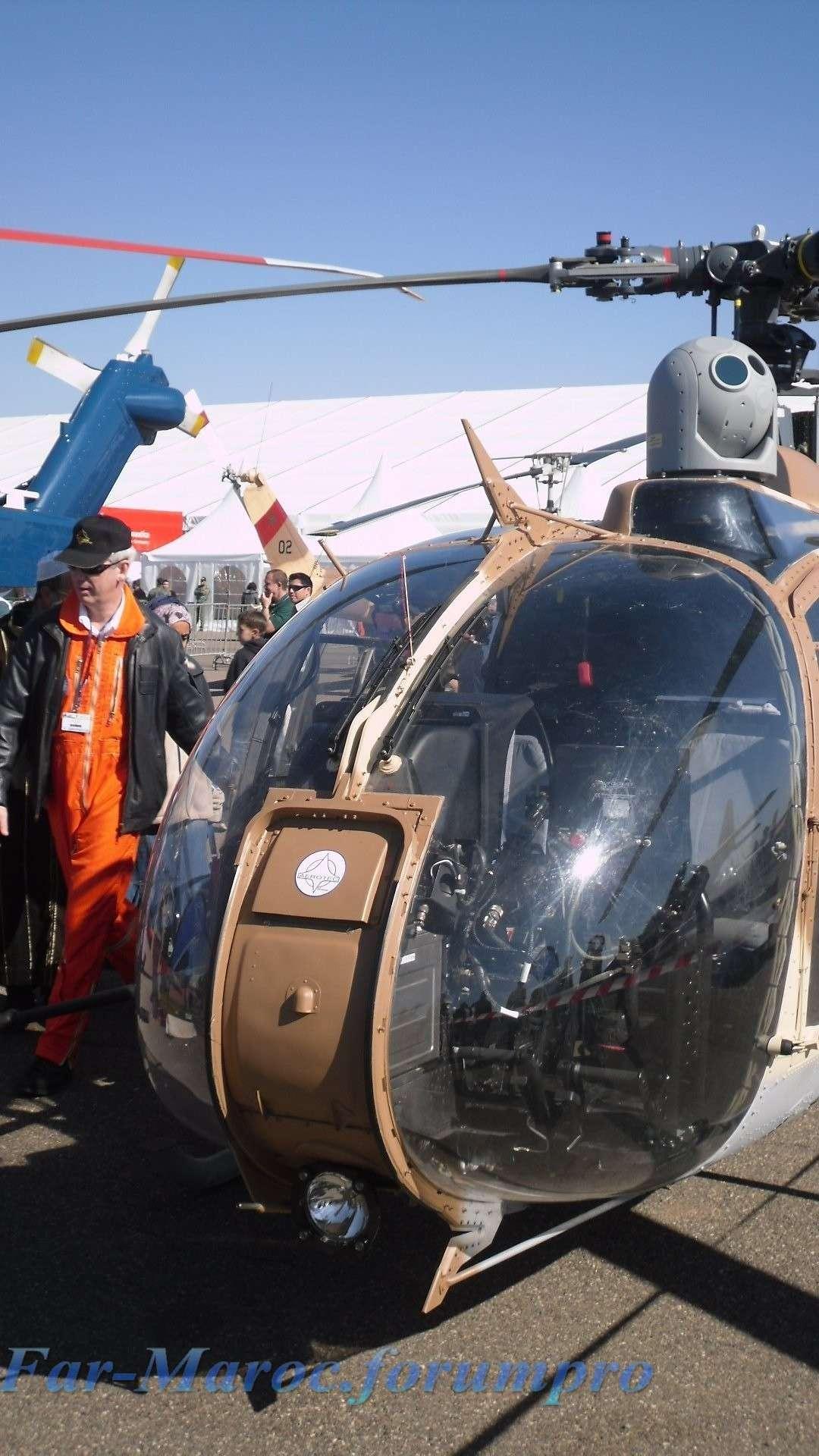 Mi-26T2 جزائرية  - صفحة 3 Sdc10626