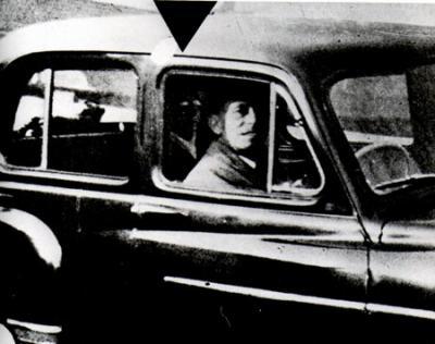 Le fantôme de la voiture d'Ipswich 71011210