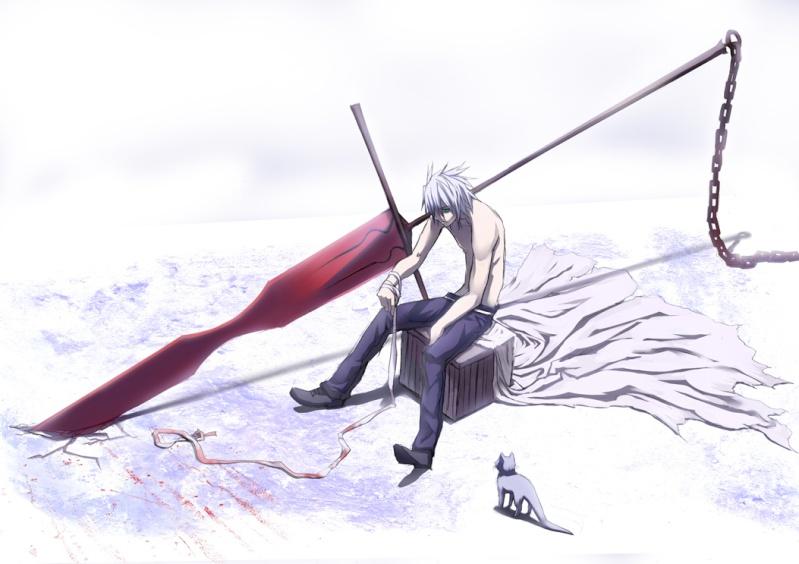 Shinigami's Armory Zxf10
