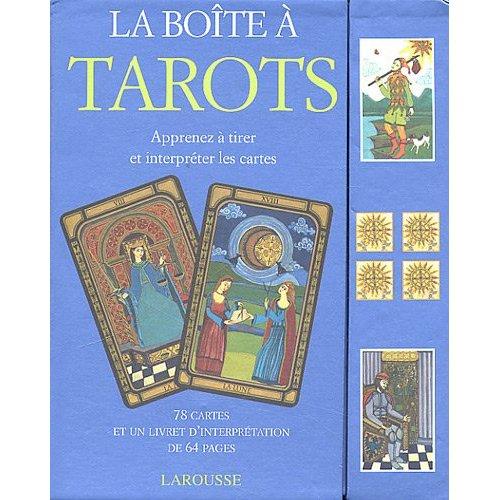 la boite à tarots 61wijr10