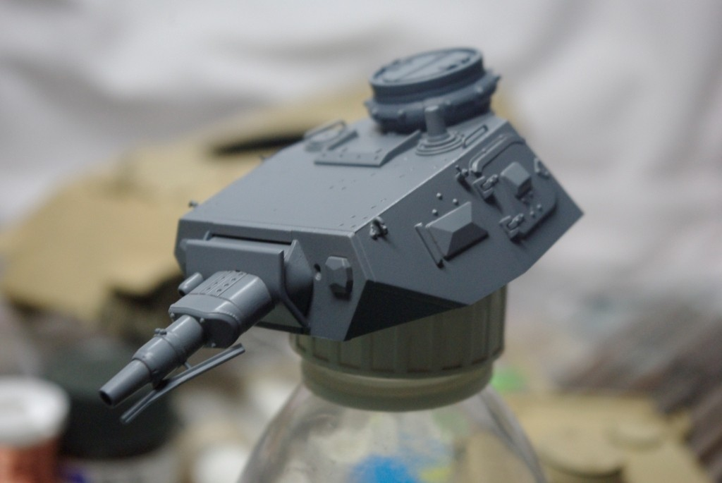 Dragon 1/35 Panzer IV Ausf D - Production version _igp3110