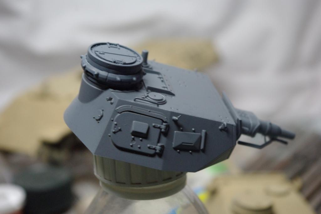 Dragon 1/35 Panzer IV Ausf D - Production version _igp3111