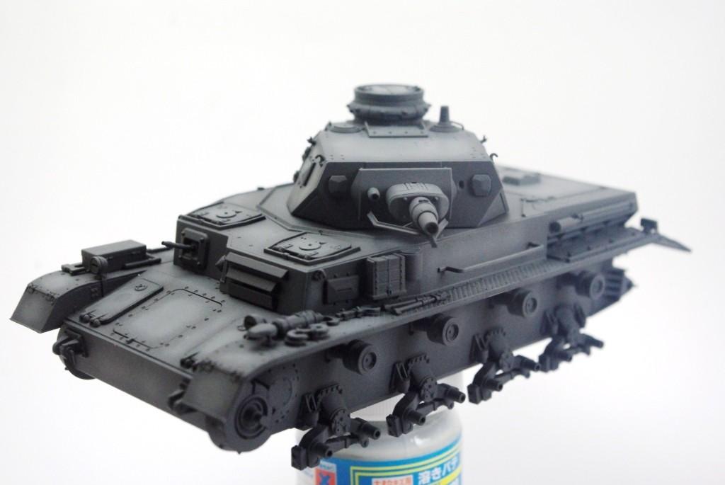 Dragon 1/35 Panzer IV Ausf D - Production version - Page 2 _igp3112