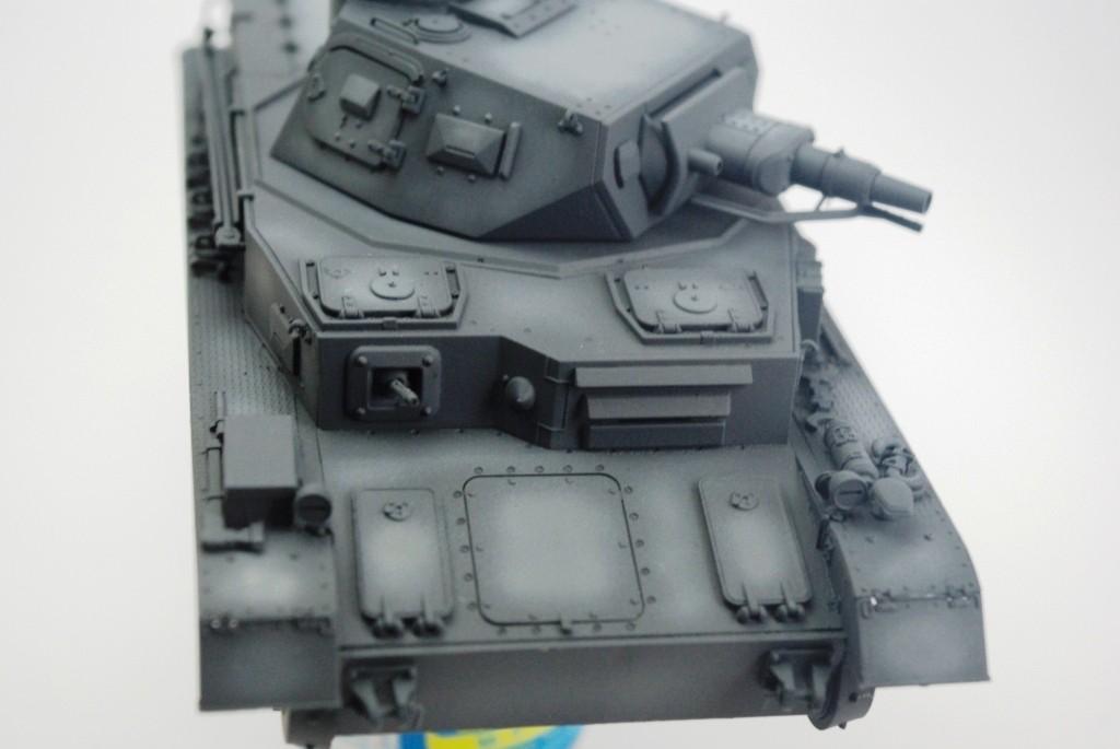 Dragon 1/35 Panzer IV Ausf D - Production version - Page 2 _igp3113