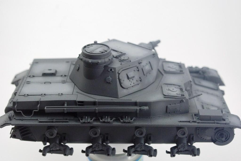 Dragon 1/35 Panzer IV Ausf D - Production version - Page 2 _igp3114
