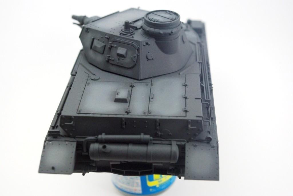 Dragon 1/35 Panzer IV Ausf D - Production version - Page 2 _igp3115