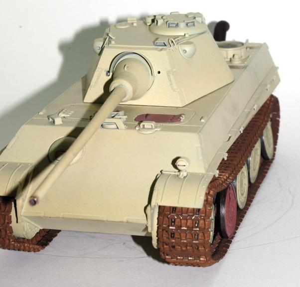 Panther Schmalturm - Practice tank _igp3125