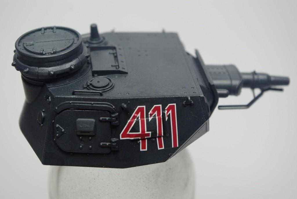 Dragon 1/35 Panzer IV Ausf D - Production version - Page 2 _igp3210