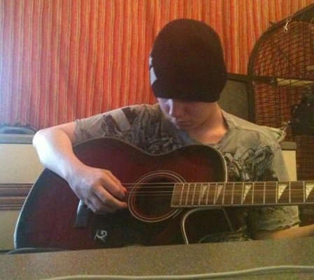 Facebook. lololololol Guitar10