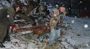 Novembre 2013, Pré-hivernale des Celt'hyc-Procrasses Dhuizo24