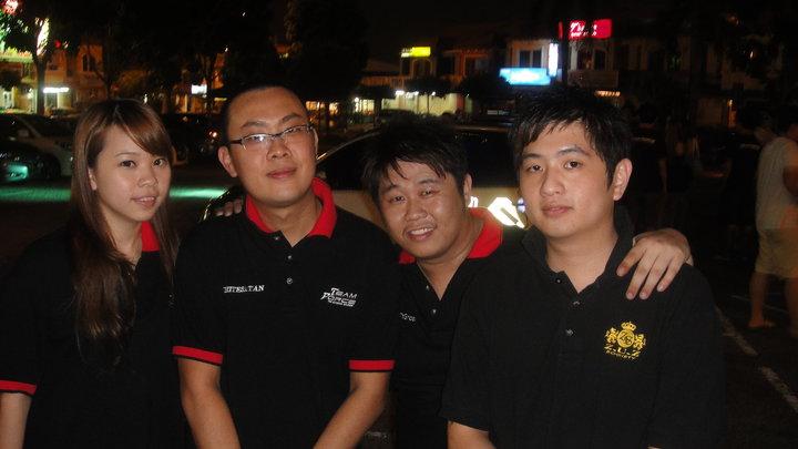 Interclub TT with Z.U.Z Society and Team Impact. 27841_12