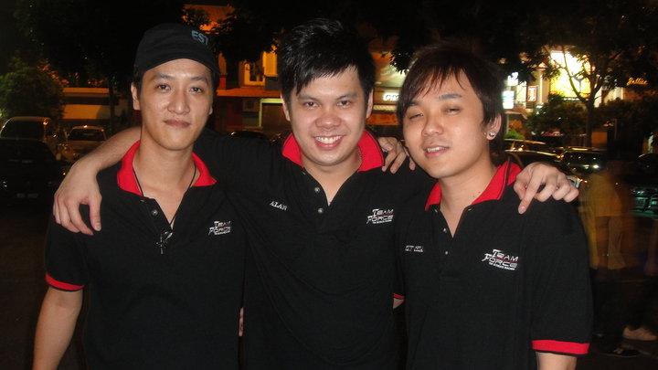 Interclub TT with Z.U.Z Society and Team Impact. 27841_14