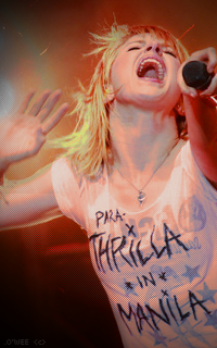 Hayley Williams Hayley11
