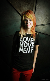 Hayley Williams Hayley12