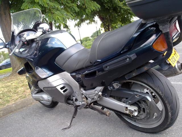 ESSAI YAMAHA GTS 1000 ABS 24062014