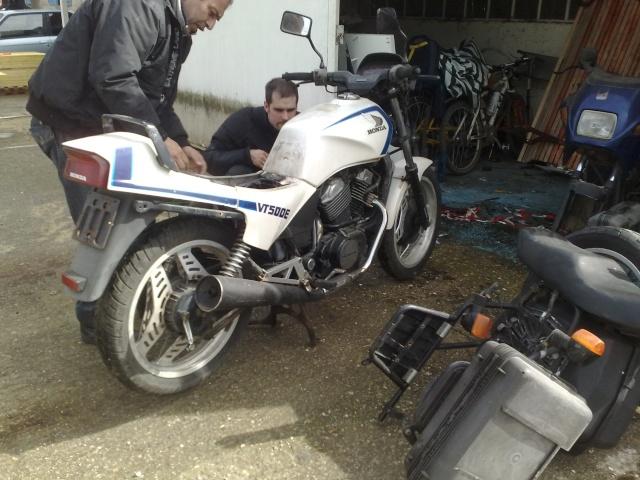 Honda VT 500 E, qu'en pensez vous ??? 28032011