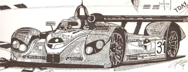 le sport auto  et l'art Press_11