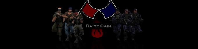 Raise-Cain Clan forum