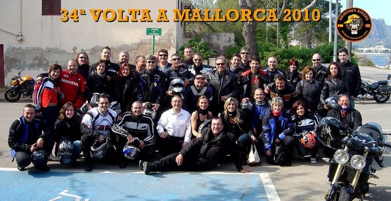 17 de ABRIL- Sugerencias para la Vuelta a Mallorca en moto Volta213