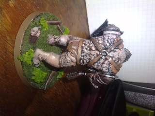 mon troll du mordor P3112111