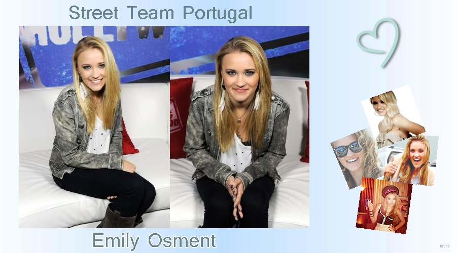 Emily Osment Portuguese Forum