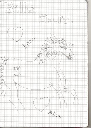 Un disegno di Giulietta... Bella_10