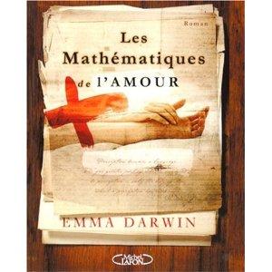 [Darwin, Emma] Les mathématiques de l'amour 513y3f10