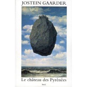[Gaarder, Jostein] Le château des pyrénées 51dcn310