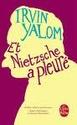 [Yalom, Irvin] Et Nietzsche a pleuré Images11