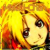 FullMetal Alchemist RPG Misaki10