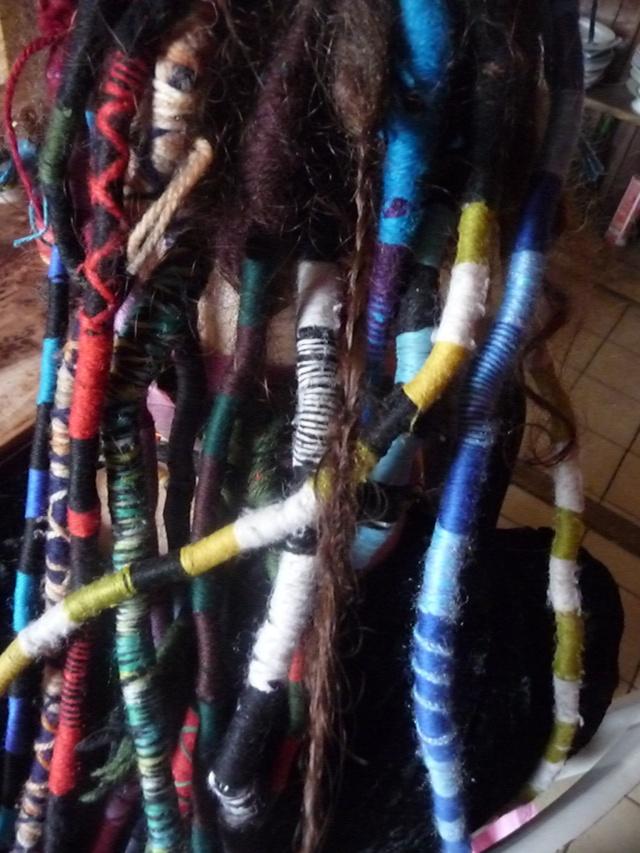 Mes wool =D P1030410