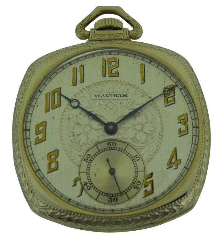 Les boites de montres de forme coussin : Une histoire de dames et d'hommes  Img_2271