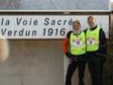 11 novembre marche LA VOIE SACREE BAR-LE-DUC VERDUN 411
