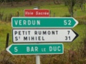 11 novembre marche LA VOIE SACREE BAR-LE-DUC VERDUN P1100810