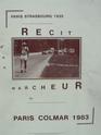 Récit d'un marcheur PARIS COLMAR 1983 de Hubert PASCAL  Racit_10