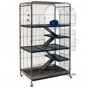 VEND CAGE PERFECT NEUVE & EMBALLEE => 130 € Cage_210