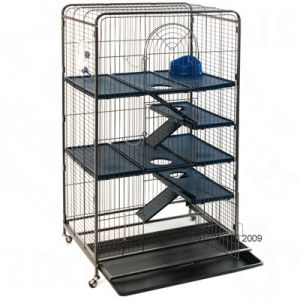 VEND CAGE PERFECT NEUVE & EMBALLEE => 130 € Cage_310