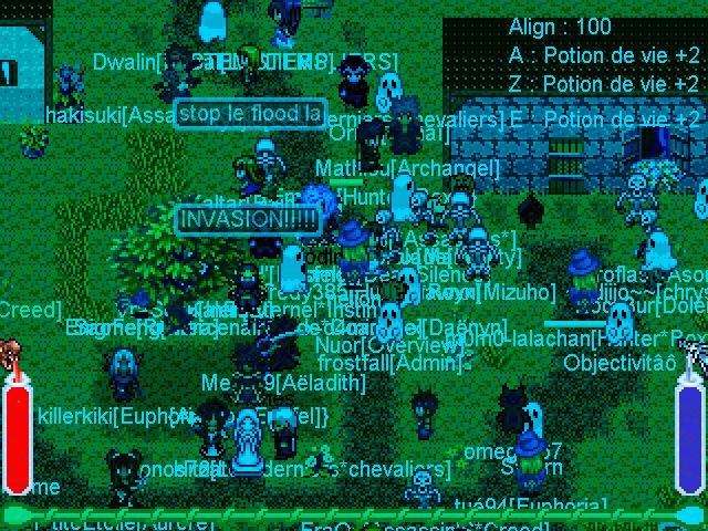 Screenshots en tout genre Frostf10