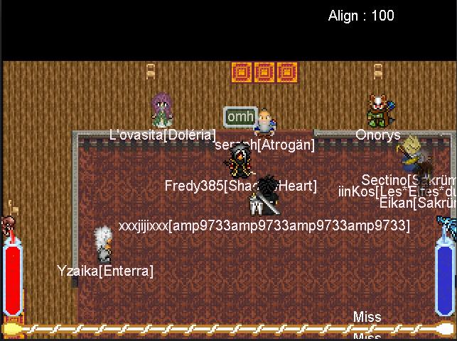 Screenshots en tout genre Guilde10