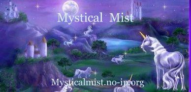 Mystical Mist Online