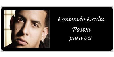 Imagenes de contenido oculto Daddy Yankee Daddyo10